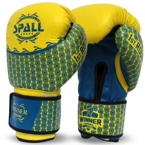 Professional Boxing Gloves Sparring Punch Bag MMA Muay Thai Training Mitts