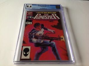 PUNISHER-LIMITED-SERIES-5-CGC-9-4-WHITE-PAGES-JIGSAW-GRANT-ZECK-MARVEL-COMICS