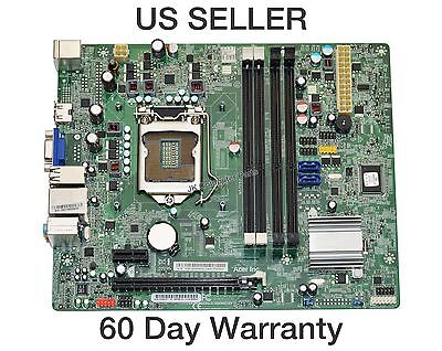 GATEWAY ONE ZX4951 AIO MOTHERBOARD MB.GB409.001 H57D02G1-1.0-6KSMHS1 Grade B