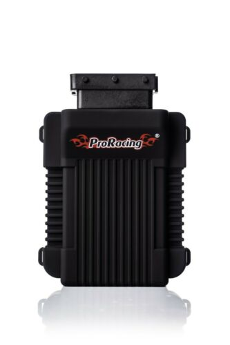 Chip Tuning Box Toyota HILUX 3.0 D-4D 171 HP CR UNICATE