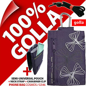 GOLLA-Violet-etui-de-telephone-sac-pochette-pour-Apple-iPhone-3G-3GS-4-4S-5