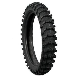 Dunlop-NEW-Mx-Geomax-MX11-90-100-14-Dirt-Bike-Motocross-Sand-Soft-Mud-Rear-Tyre