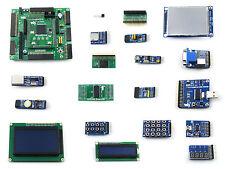 ALTERA FPGA EP4CE10 EP4CE10F17C8N Cyclone IV Development Board + 20 Modules Kits