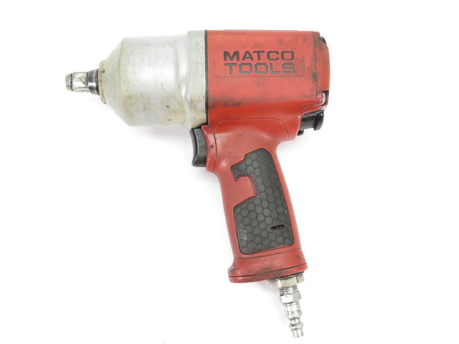 Matco Tools MT1769A 1/2