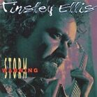 Storm Warning by Tinsley Ellis (CD, Aug-1994, Alligator Records)