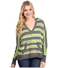 $69 Fox Racing Women's Trouble Shoot Hoodie Sweater In Shadow Size XS