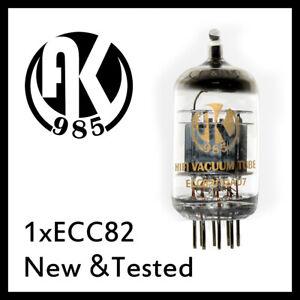 HIFI-ECC82-12AU7-Vacuum-Tube-Amplifier-Mullard-JJ-AK985-Psvane-EH-ShuGuang