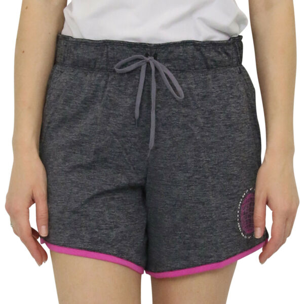 Nike Dri-Fit Damen Shorts Training Lauf Fitness Kurze Hose Schwarz BQ7152 010