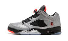 new styles c2ff6 2f355 item 1 Nike Air Jordan 5 V Retro Low Neymar SZ 10.5 Silver Infrared 23 Black  846315-025 -Nike Air Jordan 5 V Retro Low Neymar SZ 10.5 Silver Infrared 23  ...