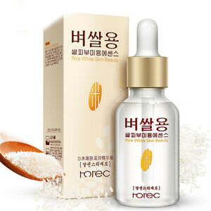White-Rice-Serum-Natural-Plants-Organic-Reduces-Wrinkles-Lightens-Dark-Spots
