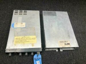 KT-76 TRANSPONDER P/N  066-1034-00 W/ MOUNTING TRAY  USED #12522