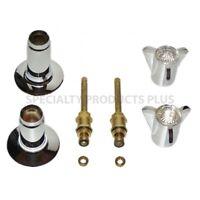 Sayco Popular 2-valve Rebuild Kit