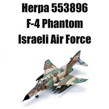 Herpa 553896 F-4E Phantom The Bat 119 Squadron Israeli Air Force 1/200
