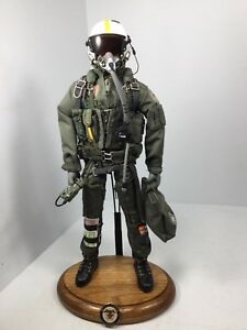 BBI 1//6TH Scale U.S Army Service Sac Vince