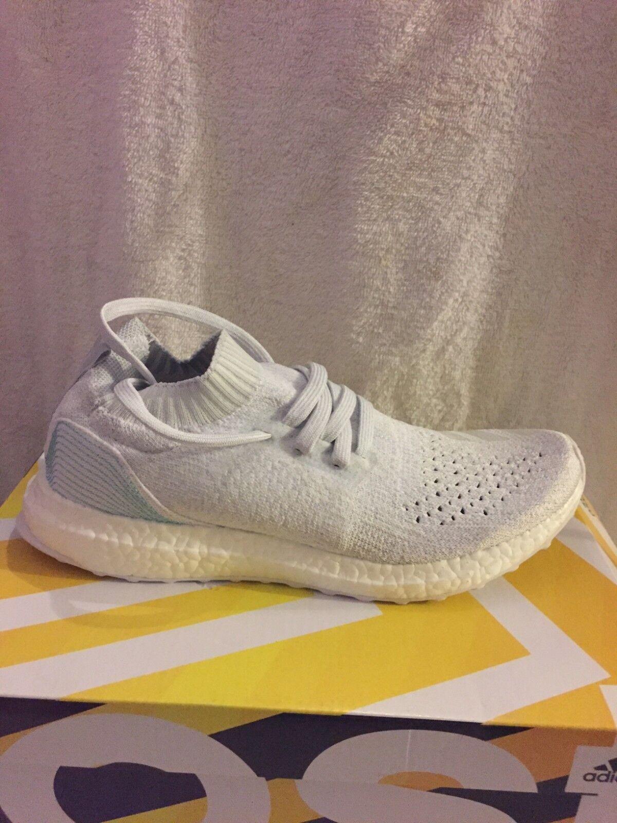 adidas x größe parley weiße ultra auftrieb uncaged ltd bb4073 größe x 7 ultraboost pk 7e1a7e