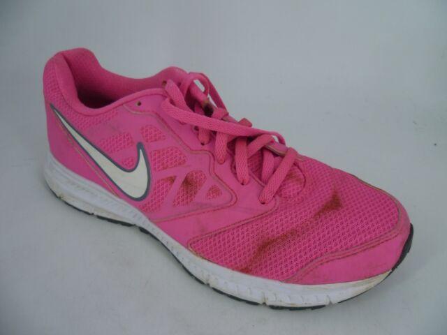 Womens Nike Downshifter 6 Running Trainers Pink UK 7 EU 41 Ln181 KK 04 for  sale online  a5869c191f