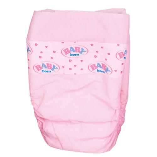 Baby born Couches 5 Pack
