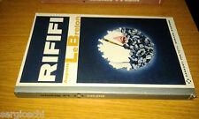 GARZANTI # 106-AUGUSTE LE BRETON-RIFIFI-1a EDIZIONE 1967-SM70