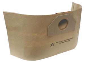 1 Filter  passend für Kärcher A 2201 10 Original Staubbeutel