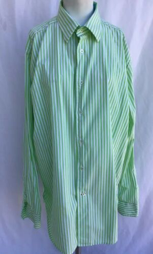 Lilly Pulitzer Via Palm Beach Mens Button Up Shirt
