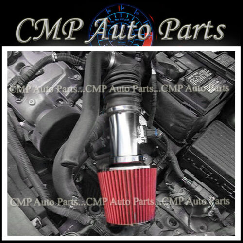 RED 2005-2011 FORD CROWN VICTORIA 4.6 4.6L V8 BASE LX  POLICE AIR INTAKE KIT
