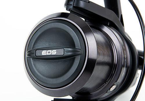 FOX NEW EOS EOS EOS 12000 Carp Fishing Reel - CRL074 b23946
