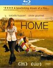 Home 2009 With Isabelle Huppert Blu-ray Region 1 738329070120