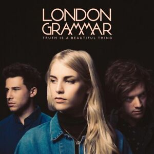 Truth-Is-a-Beautiful-Thing-London-Grammar-Album-CD-Gift-Idea-NEW-UK-Stock