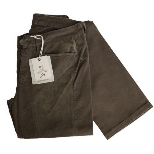 9.2 CARLO CHIONNA Jeans Pantalone Donna col.Vari tg.varie 77/% OCCASIONE
