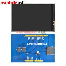 35 Inch Tft 480x320 Full Color Lcd Shield Module Uno Board For Arduino Mega2560