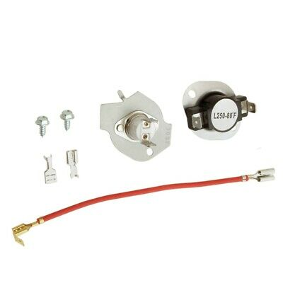 AMI PARTS 279816 Dryer Thermostat Kit Replacement Part for Whirlpool  Kenmore D