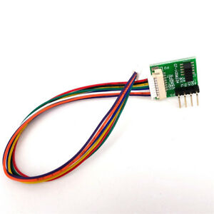 Details about G7 G10 Switch Board with Cable for Laser Sensor PMS7003  PMSA003 PM2 5 Particles