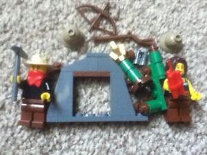 Lego Conte de fées Gold prospectors-afficher le titre d`origine bbFGhatF-08141211-940173073