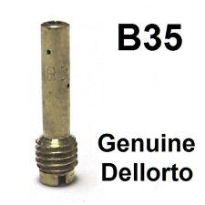 Dellorto Idle Emulsion Tube B, Part # 13086.35, PHBE, PHF, PHM, VHSB & Rotax MAX