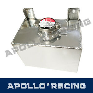 Universal-Aluminum-Alloy-Radiator-Overflow-Coolant-Tank-Bottle-Reservior-Water