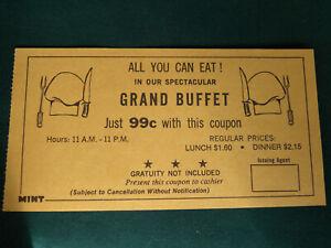 Grand casino buffet coupons wedding in atlantic city casinos