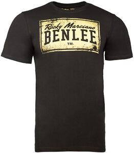 Benlee-T-shirt-Boxlabel
