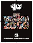 Viz  the Big Hairy Almanackers by Dennis Publishing (Paperback, 2008)