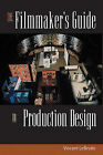 The Filmmaker's Guide to Production Design by Vincent Anthony LoBrutto (Paperback, 2002)