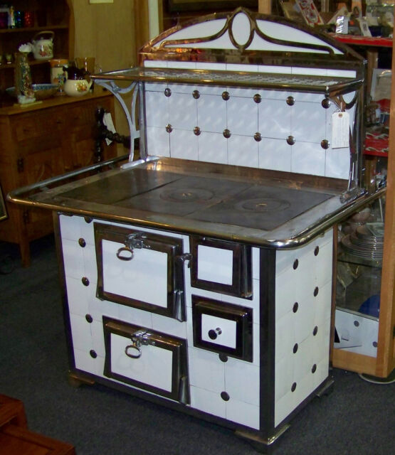 Antique Stoves And Ovens Collection On EBay