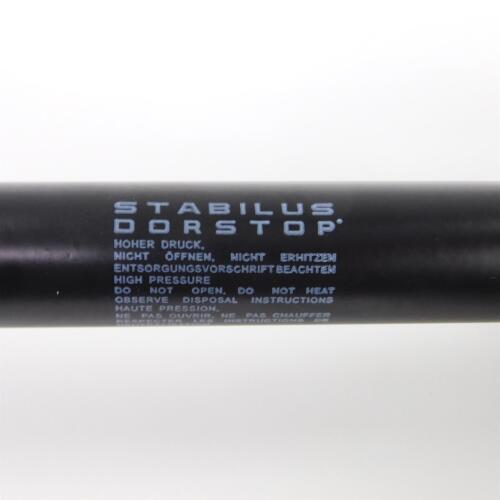 STABILUS original Heck válvulas pilar la presión del gas resorte mitsubishi pajero 580067 nuevo *
