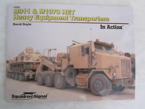 M911-amp-M1070-HET-Heavy-Equipment-Transporters-In-Action-Squadron-10262