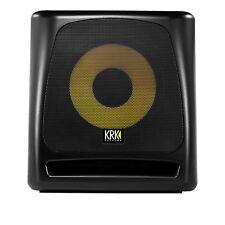 "KRK 10S2 V2 10"" Active Studio Powered Monitor Speaker Sub Subwoofer 10SV2 10S"