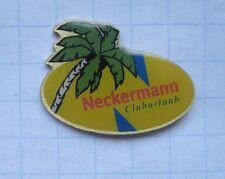 NECKERMANN CLUBURLAUB / FERIEN / REISEN ..................Pin (112b)