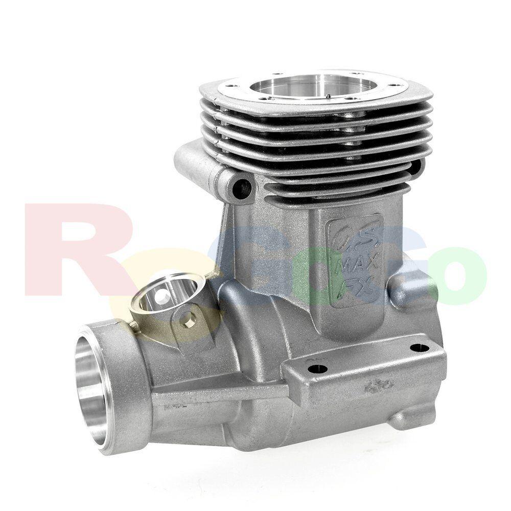 CRANKCASE 61FX   OS27751000 O.S. Engines Genuine Parts