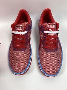 Puma GV 500 Woven Mesh Sneakers Casual