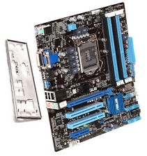 MAINBOARD ASUS P8B75-M  _ S.1155_ BEST QUALITY_UEFI_USB 3.0_SANDY / IVY BRIDGE
