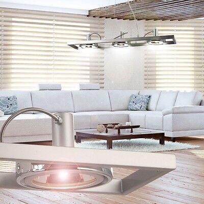 Design Decken Spot Pendel Lampe Leuchte Hänge Beleuchtung Wohn Schlaf Zimmer