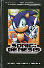 Sonic: Genesis by Ian Flynn, Pat Spaziante, Sonic Scribes, Tracy Yardley (Hardback, 2012)