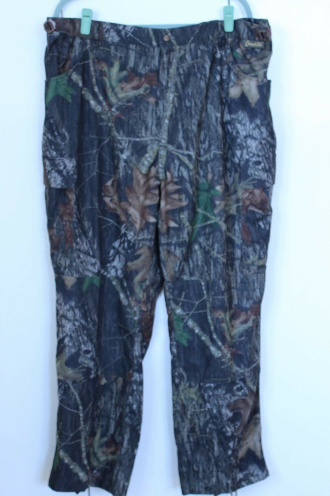 Men's Gamehide Camo Hunting Pants size 3X Style 312